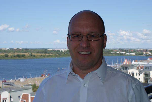 Niederlassung Rostock - Rentenberater Peter Sack